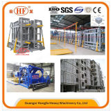 Concrete EPS Sandwich Wall Panel Forming Machine Production Line