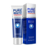 Private Label 120g Cool Fresh Mint Teeth Whitening Toothpaste