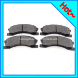 Front Brake Pad 5093183AA for Jeep Grand Cherokee 2002-2004