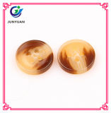 Resin Button Retro Shirt Coat Button Round Button
