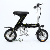 Simple Folding E-Bike Electric Bicycle China Price