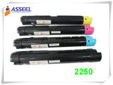 15000 Page Yield Color Toner Cartridge for Xerox 2250