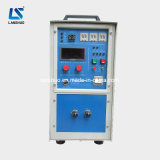 16kw Single Phase 220V Alloy Bits Induction Brazing Machine