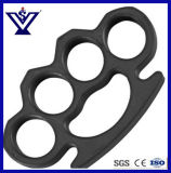 Martial Art Breaking Windows Brass Knuckle for Self-Defense (SYSG-1112)