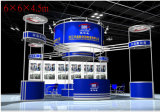 20X20FT Modern Trade Show Booth Display
