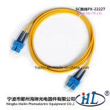 Simplex SC/PC Fiber Optic Patch Cable USD in Instrumentation Equipment