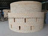 Refractory Fire Brick for Industry Furnace