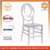 Perfect Wedding Furniture Ice Resin Phoenix Chair