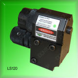 Green Laser Sight Laser Pointer for Small Guns