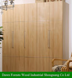 modern Design Wardrobe with Opening Door
