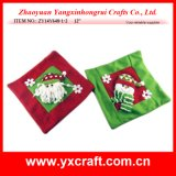 Christmas Decoration (ZY14Y648-1-2 12'') Christmas Holiday Gift