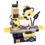 Universal Tool Grinding Machine (Universal cutter grinding machine MR-600F)