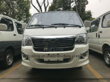 2012 New Grille of King Long Electrical Mini Bus