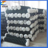 PVC Coated Chain Link Decoration Mesh for The Basketball