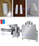 High Speed Candle Shrink Wrapping Machinery