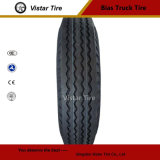 Chinese Cheap Nylon Tire for Truck and Bus (7.50-16, 5.000-12, 6.50-16, 7.00-16, 8.25-16) 5.50-13