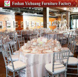 High Quality Tiffany Chair Wedding Furniture (YC-A84)