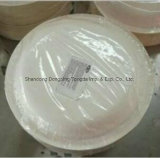 7 Inch Biodegradable Round Plate with Bagasee Pulp