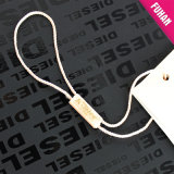 100% Manufacturer of Plastic Tag with Safety Pin