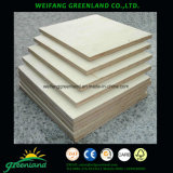 High Quality Full Poplar Plywood E0 Grade