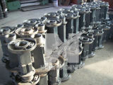 Components for Automotive by Lost Wax Casting/High Precision Casting