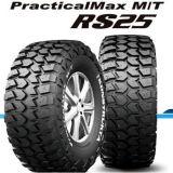 High Quality All Terrain 4X4 Mud Car Tire (LT265/75R16, 265/70R17, LT245/75R16) with Best Cheap Price