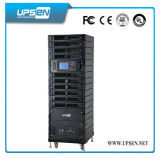 Modular UPS with Independent Monitor and Charging Module