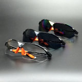 Sun Glasses Safety Glasses Optical Frame Protective Glasses (SG115)