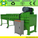Durable Plastic Pipe/HDPE Pipe/PP Pipe/ PPR Pipe/PVC Pipe/Big Pipe One Screw Shredder