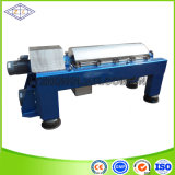 Lw250*900 Horizontal Spiral Discharge Fruit Juice Centrifuge Decanter Separator