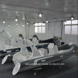 Liya 10 Passengers China Rib Hypalon Inflatable Boats for Sale