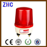 AC 220V Rotary LED Strobe Light with Siren