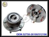 Auto Axle Wheel Hub Bearing (52750-26100) for Hyundai