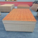 Melamine MDF Board / MDF Board /Acrylic Fancy Board for Furniture Cabinet