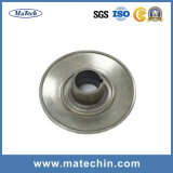 China Foundry Supplies High Precisely Grey Cast Iron Parts