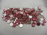 2013 Non-Hot Fix Flatback Rhinestones, Crystal Flatback Rhinestones Good Quality and Wholesale Price