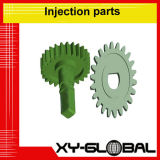 Precision Plastic Molding Parts