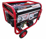 3kw Electric Generator Power Engine Silent Gasoline Generator