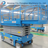 Best Selling Mobile Electric Scissor Lift Table 220V