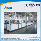Jwell PVC Electric Communication Pipe/Profile Extrusion Line Plastic Machine