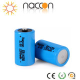 Best Quality Er14250 1200mAh 3.6V Lithium Thionyl Chloride Battery