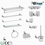 Stainless Steel Bathroom Accessories 304 Polished or Brushed Finish No Chrome No Rust
