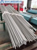 304/304L 316L ERW Welded Tube/Pipe Stainless Steel