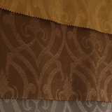 Embossed/Glue Velvet for Sofa, Curtain and Furniture