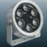 6W LED Floodlight for Outdoor Using