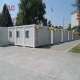 Modular Container House for Prefab Classroom with High Quality