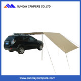 Hot Sale Retractable Car Top Side Awning