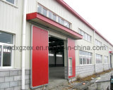 Prefabricated Steel Frame Workshop, Steel Plant (SSW-227)