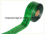Underground Detectable Warning Tape Detectable Caution Tape