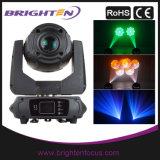 100W/60W Mini Moving Head Spot White LED Lamp Lights